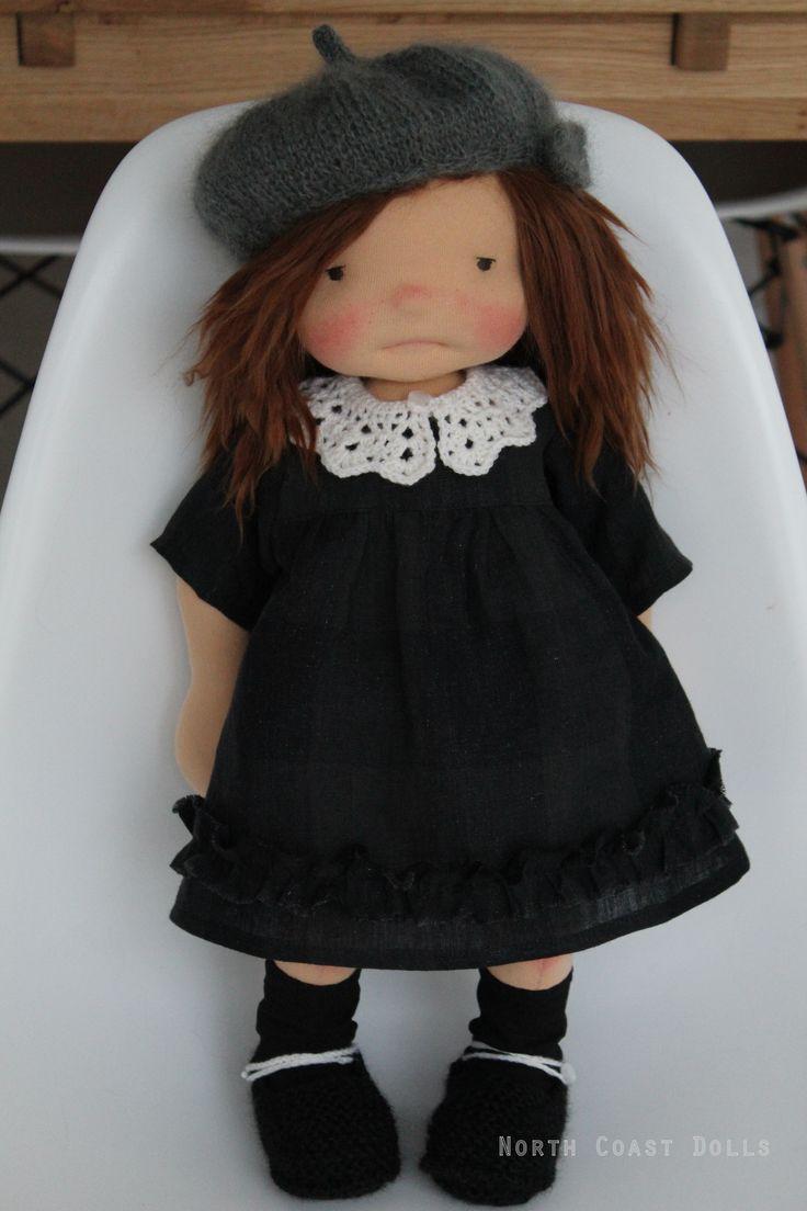 Aude the Parisian by North Coast Dolls