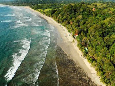 Nosara has a casual atmosphere and lesser crowds than other surf towns such as Jaco. http://www.costaricajourneys.com/nosara-surf/ #nosara #costarica'srawbeauty