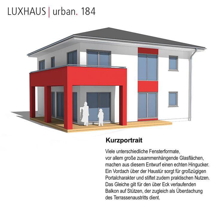 Unsere Baugruppe Luxhaus | urban.