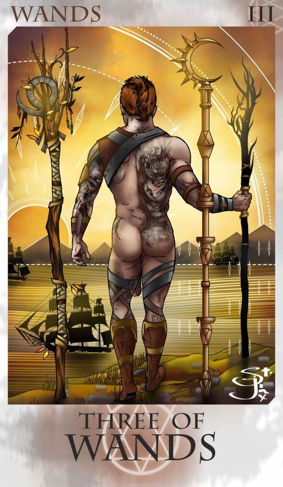 gay tarot cards arizona could put