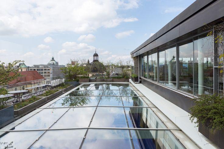 27 best hotel bayerischer hof m nchen images on pinterest munich lounges and rooftops. Black Bedroom Furniture Sets. Home Design Ideas