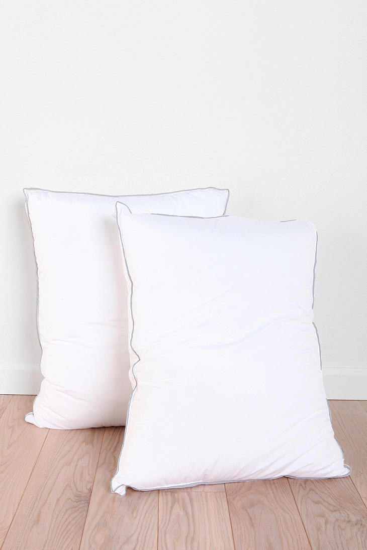 Allergy Shield Firm Pillow - Set Of 2  #UrbanOutfitters