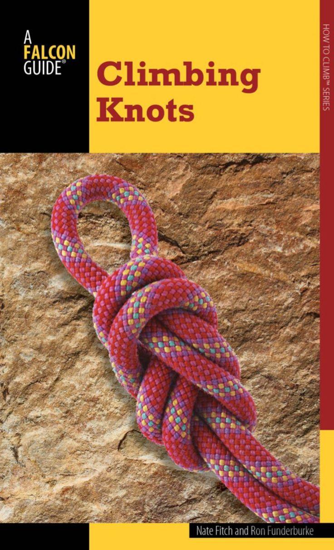 Climbing Knots (eBook) ropeknots in 2020 Climbing