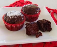 Chocolate Chia Fudge Cakes | Official Thermomix Recipe Community