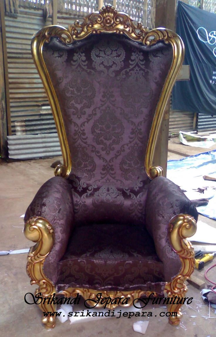 Sofa Chair princess