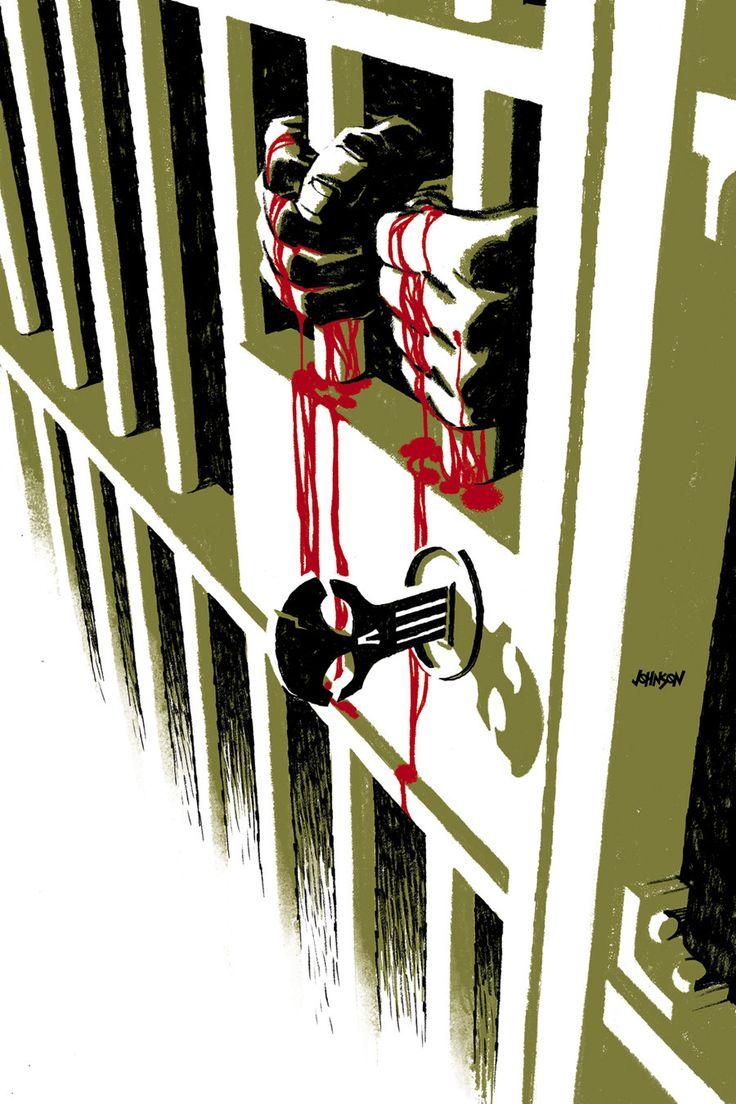Punisher Max 12 by `Devilpig on deviantART