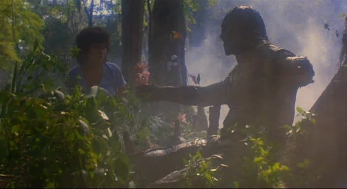 the swamp thing 1982 | Swamp Thing