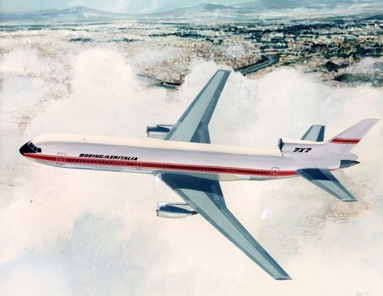 Boeing Planes That Never Flew | Boeing Archives - Planes That Never Flew — Civil Aviation Forum ...