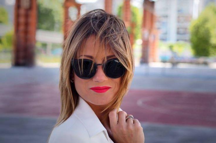 I love sunglasses ..
