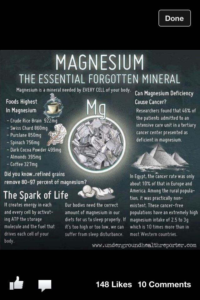 Soak in Epsom saltsBenefits Of, Magnesium, Epsom Salts, Healthy Eating, Health Benefits, Healthy Food, Weights Loss, Minerals, Healthy Living