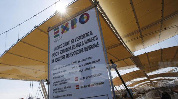 Expo, allarme del Comitato antimafia: i controlli non bastano