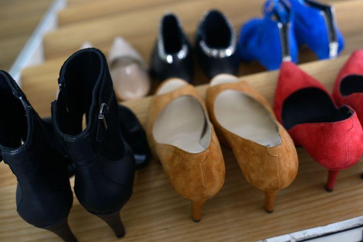 Zapatos FW12 Mas34 www.mas34shop.com