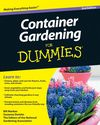 Container Gardening For Dummies, 2nd Edition:Book Information - For Dummies