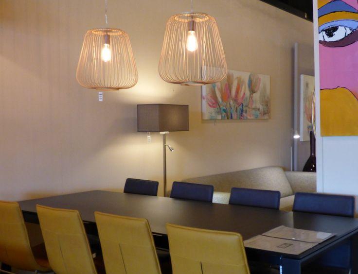 Design hanglampen woonkamer beste inspiratie voor huis for Led hanglampen woonkamer