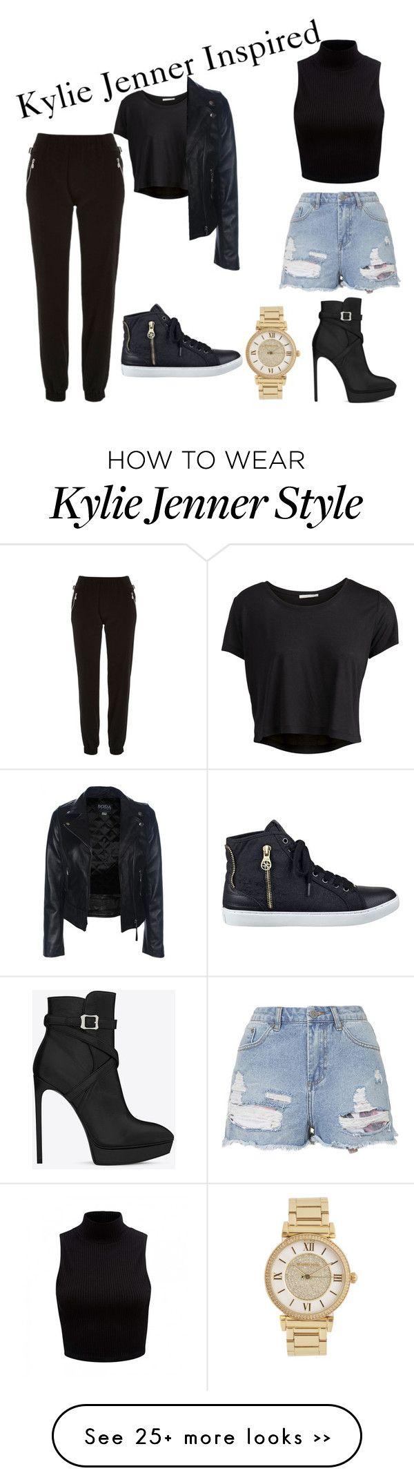 25 Best Kylie Jenner Fashion Ideas On Pinterest