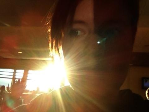 Sunny!