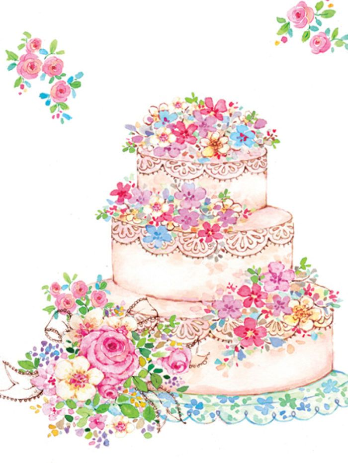 Cake Art By Liz : 17 Best images about BIRTHDAY Happy clip art on Pinterest ...