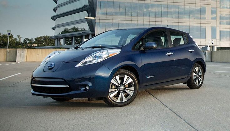 Before buying a used Nissan LEAF, spend some time learning how to determine what…