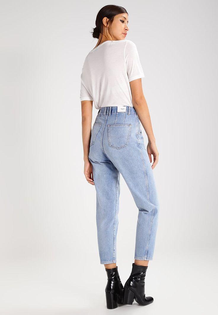 Tilaa ilman lähetyskuluja article_description.PE121N04T-K11.meta_description Pepe Jeans DAISIE - Relaxed fit -farkut - denim : 94,95 € (3.2.2017) Zalando.fi-verkkokaupasta.