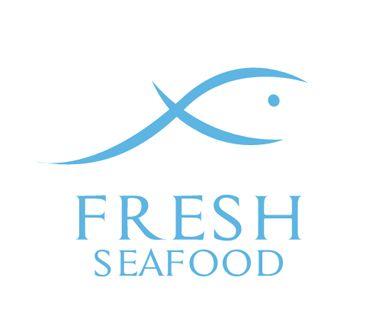 Logo Design for Fresh Seafood #logoinspiration