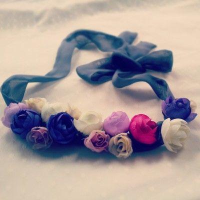 Różana korona – Roses collection