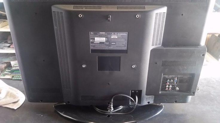 Toshiba 32c120u LCD 32