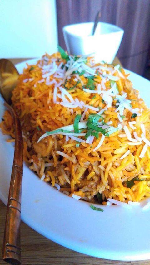 ZAGADKA! Czy wiecie, co to za danie? :) Mr India - #Restauracja #Indyjska - http://www.mrindia.pl/
