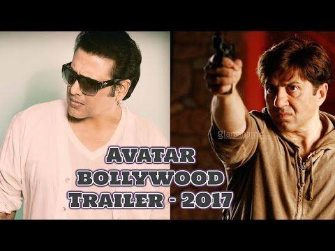 Avatar Bollywood Movie Trailer 2017 || Sunny Deol and Govinda - (More info on: http://LIFEWAYSVILLAGE.COM/movie/avatar-bollywood-movie-trailer-2017-sunny-deol-and-govinda/)