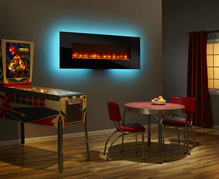 10 best Electric Fireplaces images on Pinterest | Electric ...
