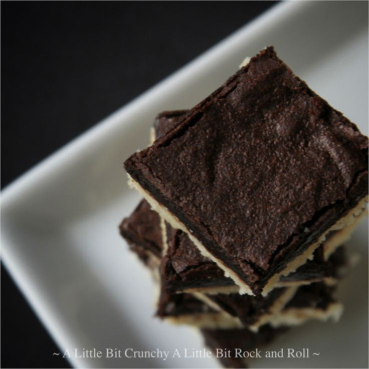 Shortbread Brownie Bites #recipeDesserts Recipe, Bit Crunchy, Shortbread Bites, Shortbread Brownies, Brownies Bites, Bites Desserts, Shortbread Cookies, Brownie Bites, Chocolates Brownies