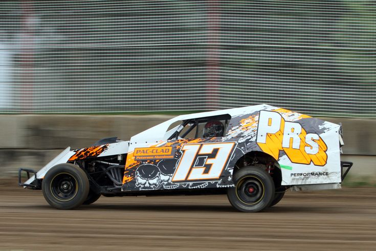 Modifieds, Sport Mods, Grand Nationals, Street Stocks, and Dirt Late Models near Beaver Dam, WI #DirtTrack #Racing