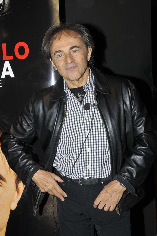 Il Pittore Ugo Nespolo