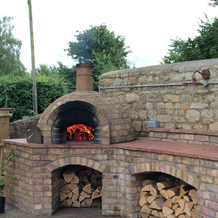 Mezzo 76 - Daniel Kelland - The Stone Bake Oven Company
