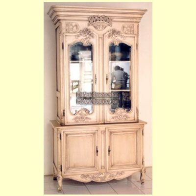 China Cabinet 2 Door Resized and Less Carving Refrence : RAR 004 A GS Dimension : 119 x 57 x 220 cm Material : #WoodenMahogany Finishing : #Custom Buy this #Armoire for your #homeluxury, your #hotelproject, your #apartmentproject, your #officeproject or your #cafeproject with #wholesalefurniture price and 100% #exporterfurniture. This #ChinaCabinet2DoorResizedandLessCarving has a #highquality of #AntiqueFurniture #FurnitureOnline #CustomFurniture #IndonesiaFurniture #WoodenFurniture