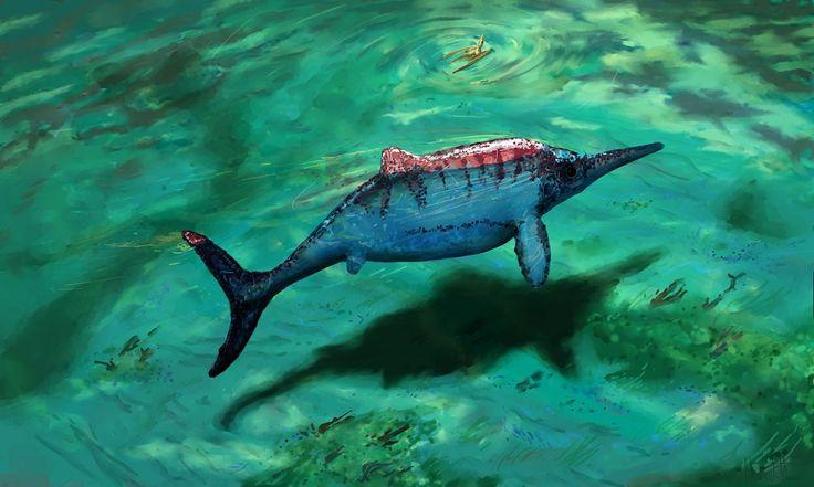 1497 best prehistoric creatures images on Pinterest ...
