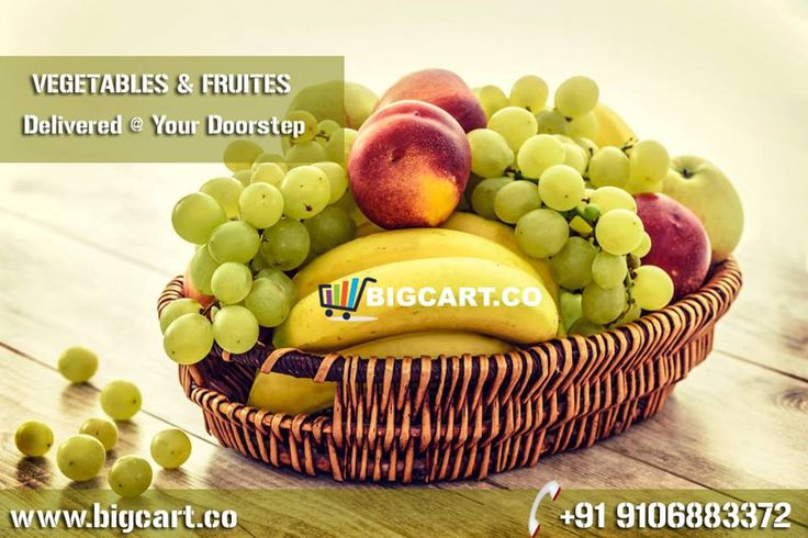 #Buy_Fruits Online in Vadodara with right quantity and very good quality. Click here http://www.bigcart.co/