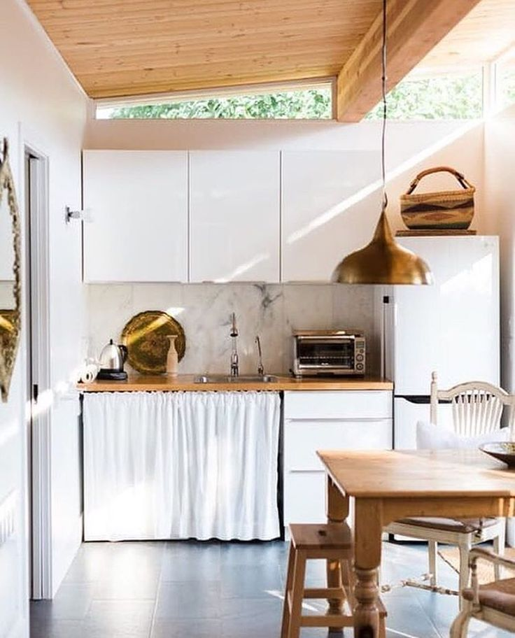 This Small Backyard Guest House Is Big On Ideas For: Tiny House: A Collection Of Ideas To Try About Home Decor