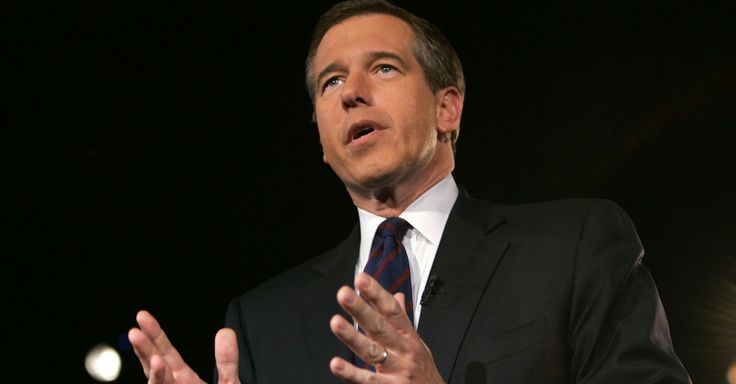 'NBC Nightly News' anchor and managing editor Brian Williams announced on Saturday that he will be taking a brief hiatus from the television news program.