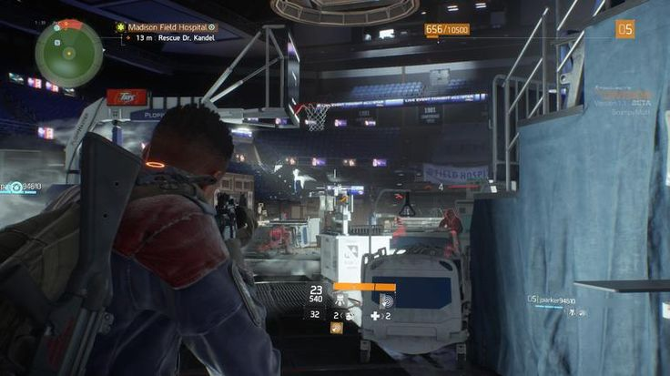 Tom Clancy's The Division Release Date, Price and Specs – CNET | Pine Bluff South East Guide
