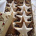 Recette de cookies danois