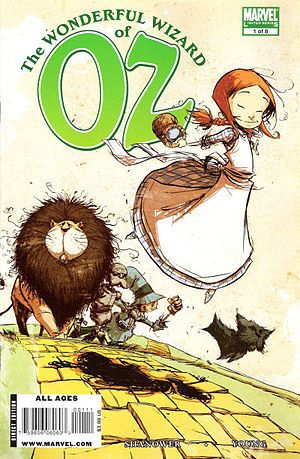 wizard of oz narrative report Dorothy gale, a kansas farm girl, lives with her auntie em and uncle henry when almira gulch, who owns half the county, brings a sheriff's order to take dorothy's little dog toto away to have the dog destroyed, because toto bit miss gulch's leg, auntie em and uncle henry refuse to go against the law, and they give the.
