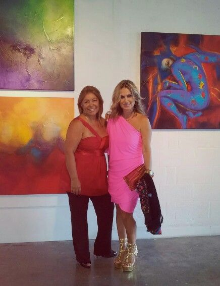 Nina Torres Fine Art Gallery, Miami 2011
