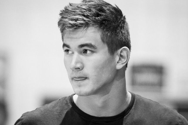 Nathan Adrian, US World Trials