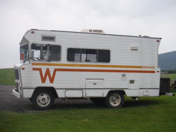 Aliner Expedition For Sale Craigslist >> 5946 best Campers images on Pinterest | Vintage campers, Vintage caravans and Camp trailers