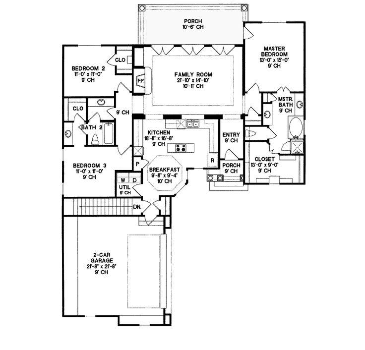 17 best images about morton building houses on pinterest for Morton building plans