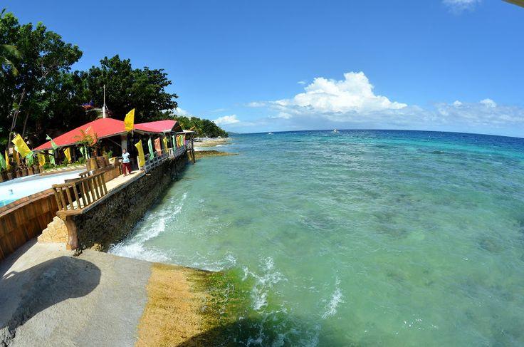 Filipiny 2015 - 3 tygodnie - czyli 2 wizyta i wciąż za małooo... Relacje Filipiny 1