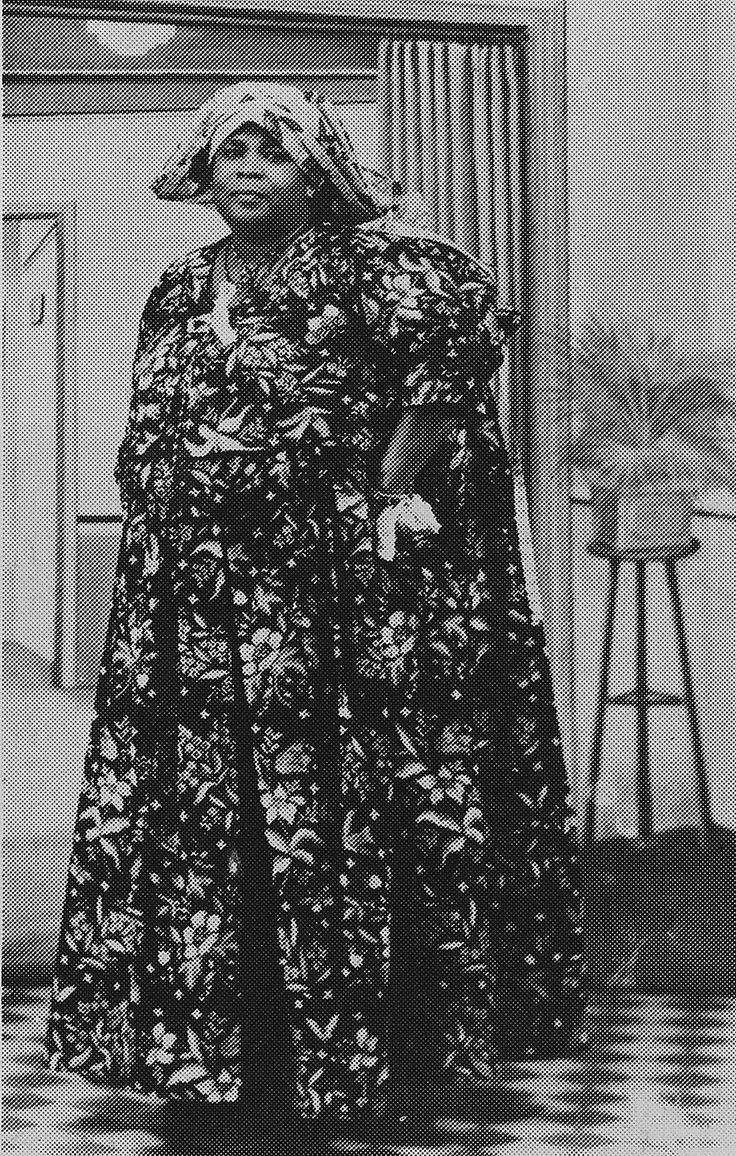 dr sophie redmond  eerste zwarte vrouw als arts en filosofe1928