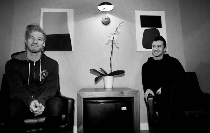 I want someone to look at me the way Tyler looks at Josh