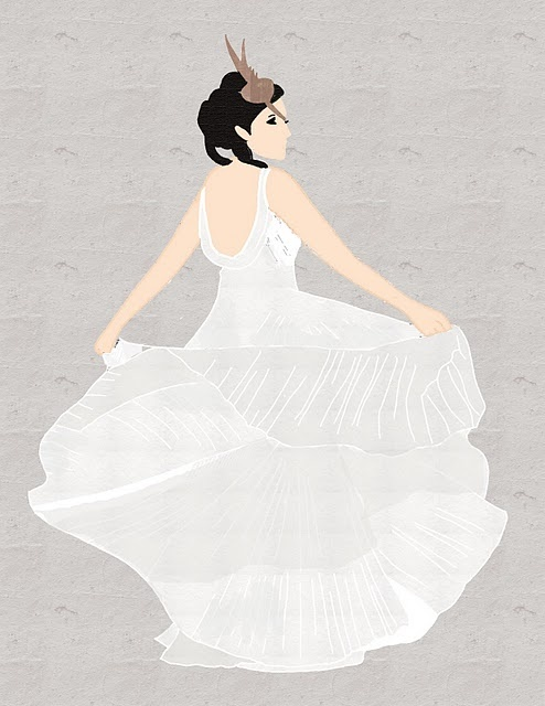#wedding #illustration i love it!
