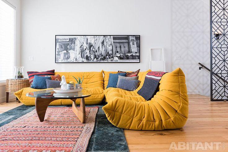 Цвет, фактура, деталь. Практикум. Идеи для создания оригинального современного интерьера.